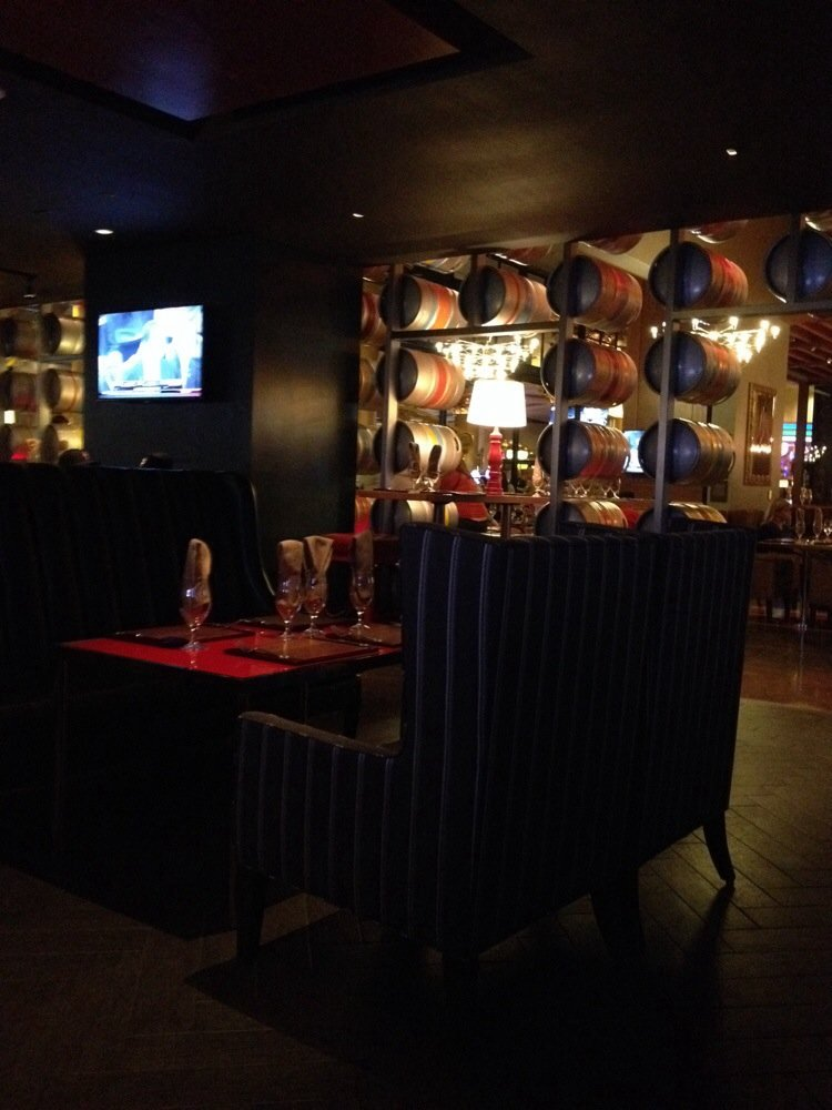 Gordon Ramsay Pub and Grill, Las Vegas | You can Call Me