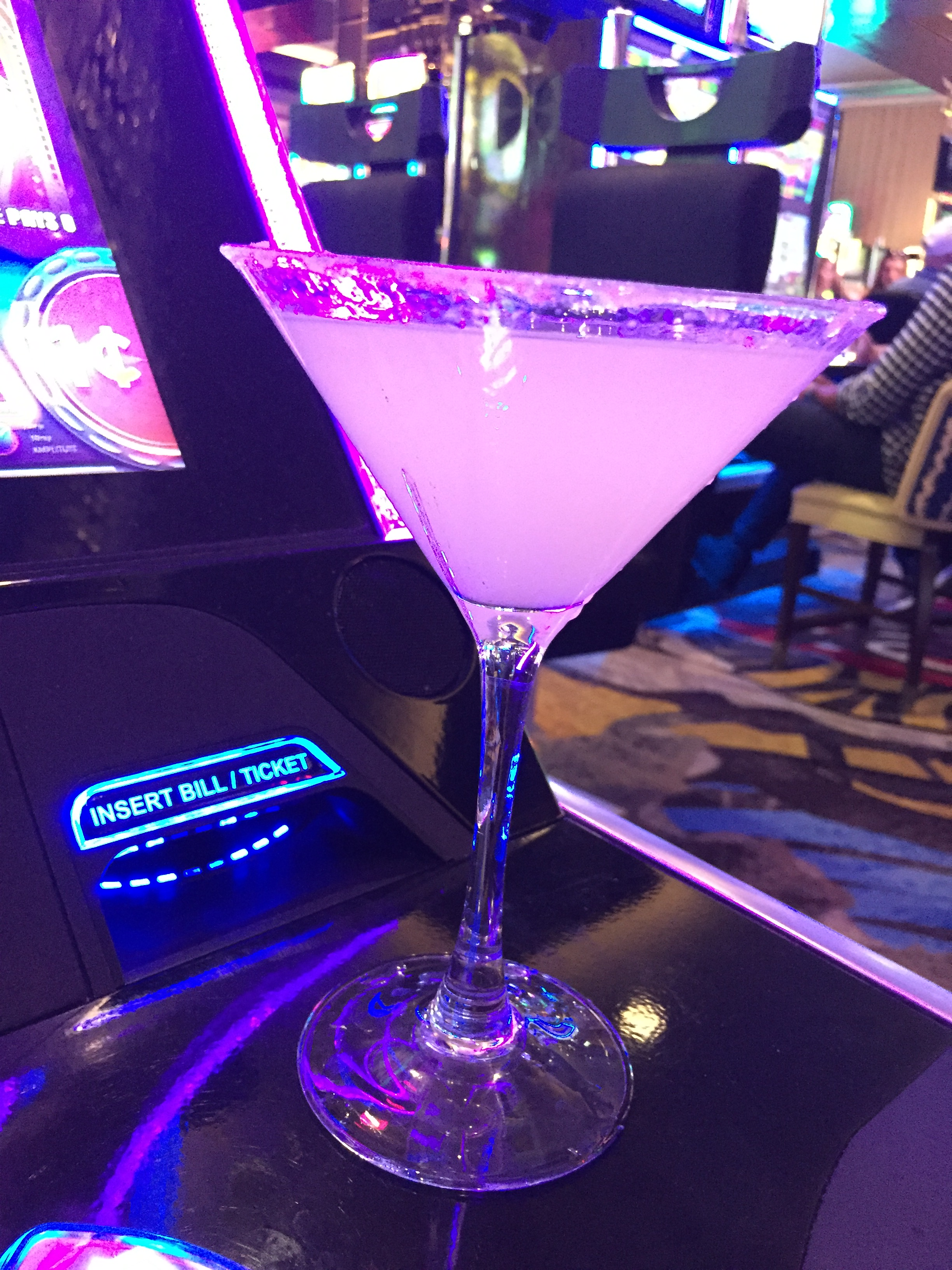 Splurging At The Cosmo Las Vegas Call Me Mochelle