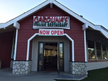 Anaheim Carolina S Italian Restaurant Opens New Location