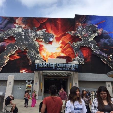 Transformer 3D