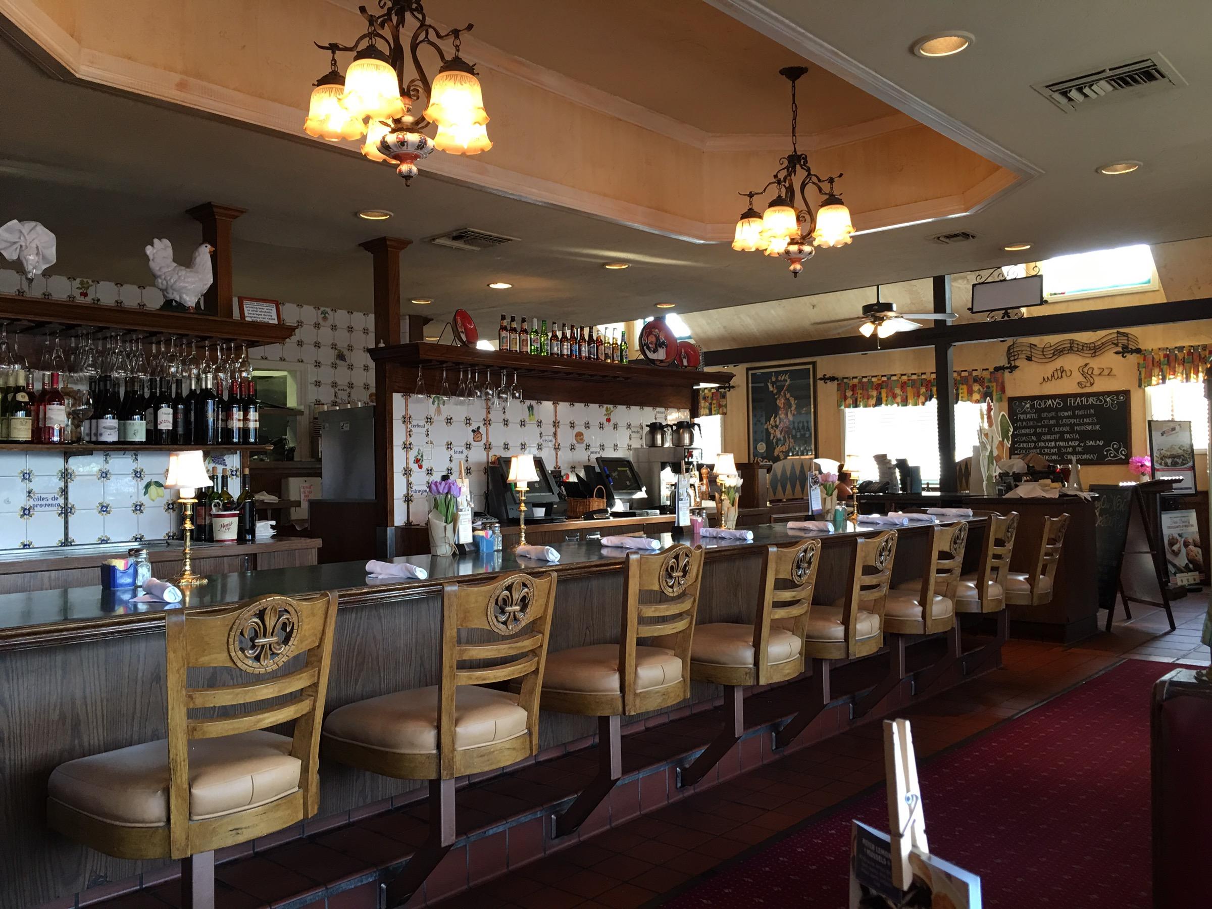 Anaheim: Mimi's Cafe – Call Me Mochelle