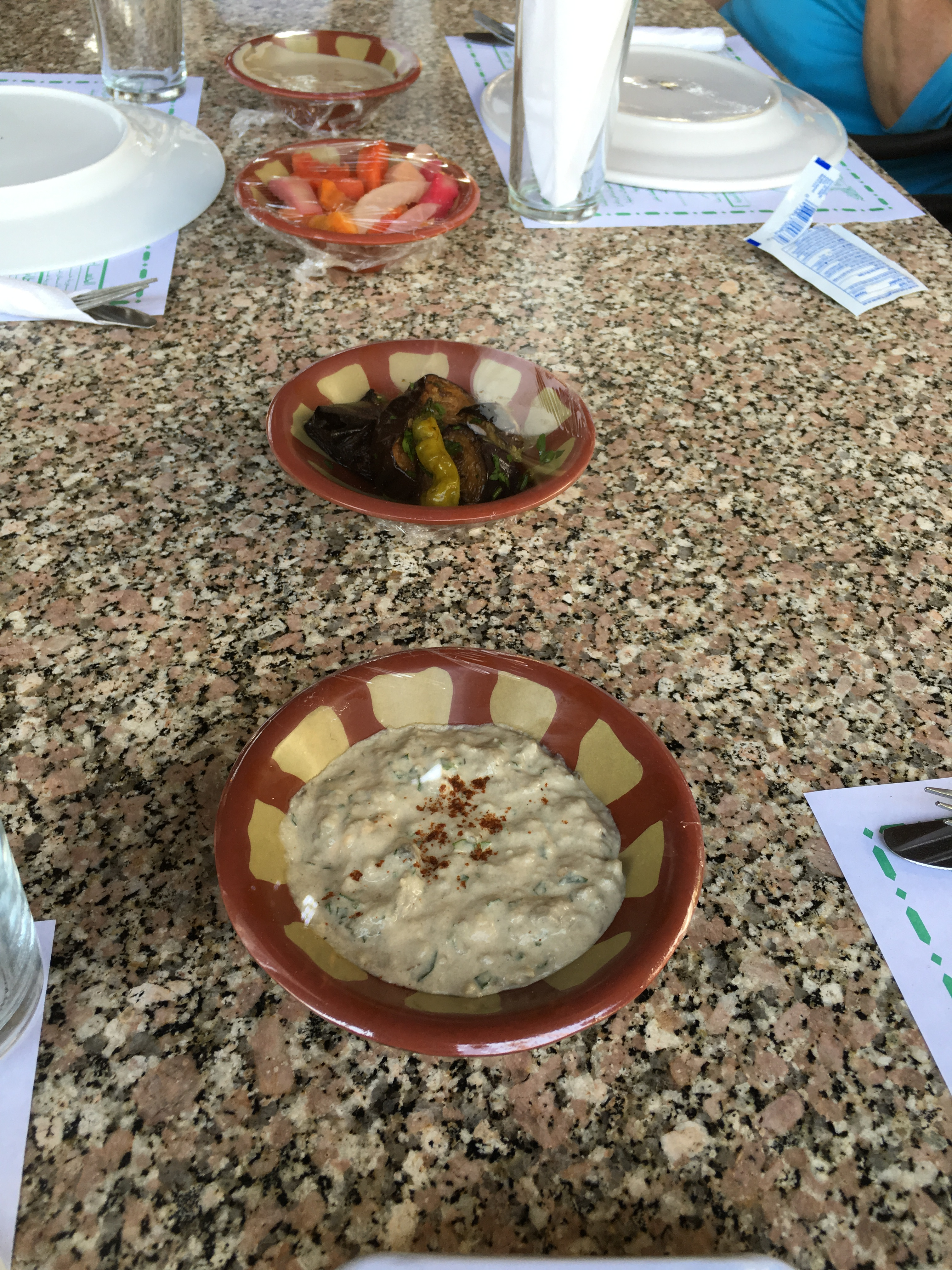 Lunch At Alezba Village Tent Giza You Can Call Me Mochelle