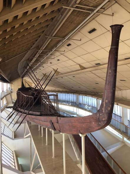 2nd oldest ship in the world
