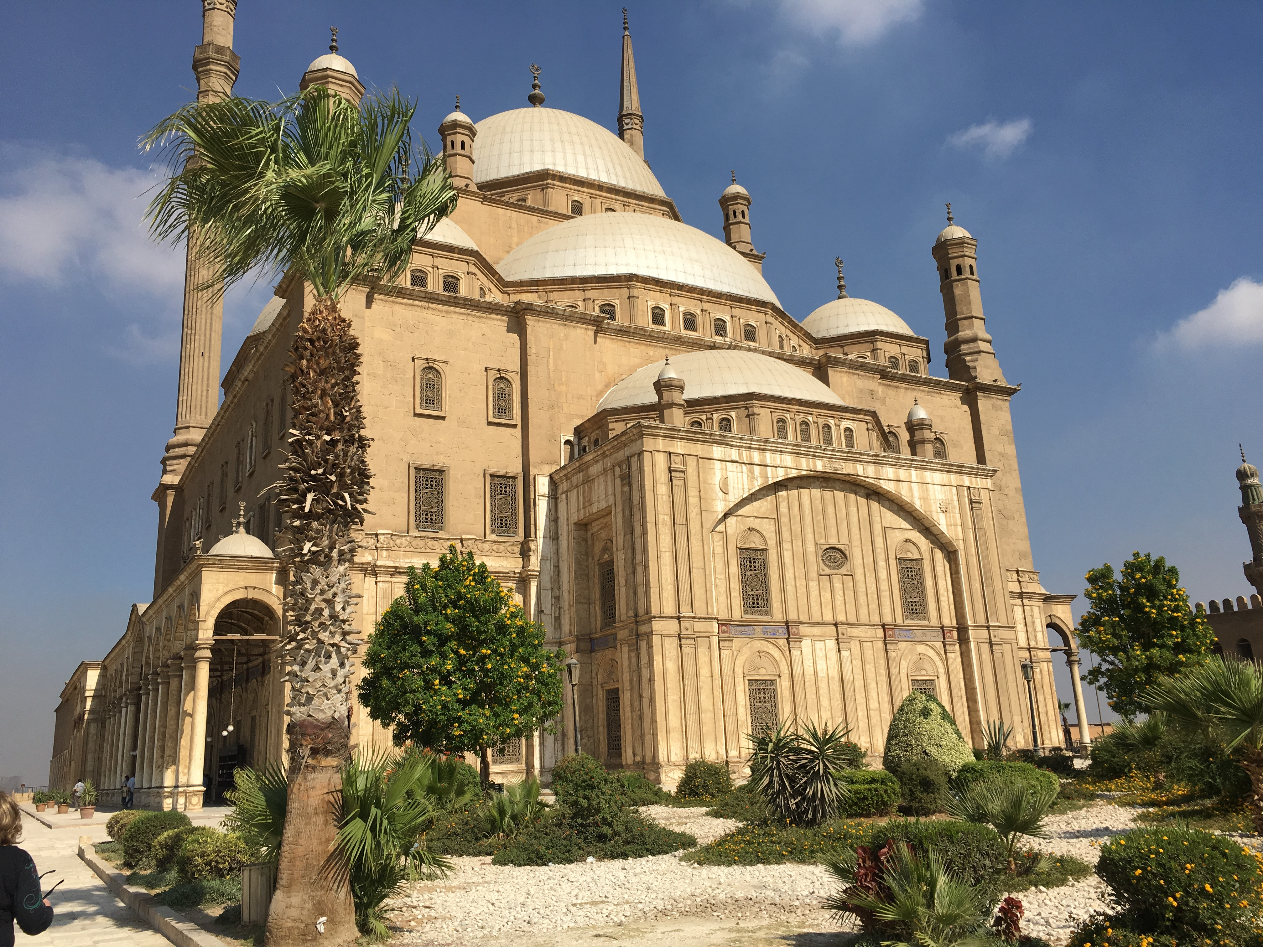 Egypt Day 3 Mosque Of Muhammad Ali Pasha You Can Call