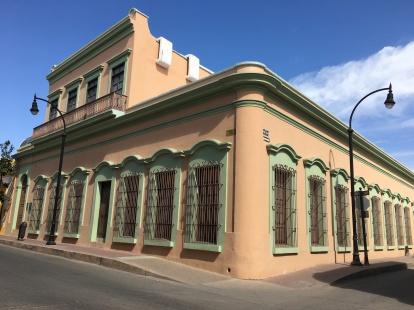 Casa De Haas