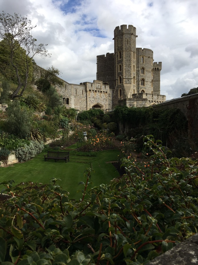 Berkshire Windsor Castle You Can Call Me Mochelle