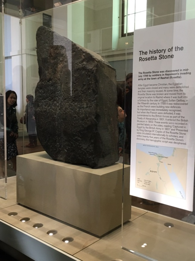 The back of the stone is blank