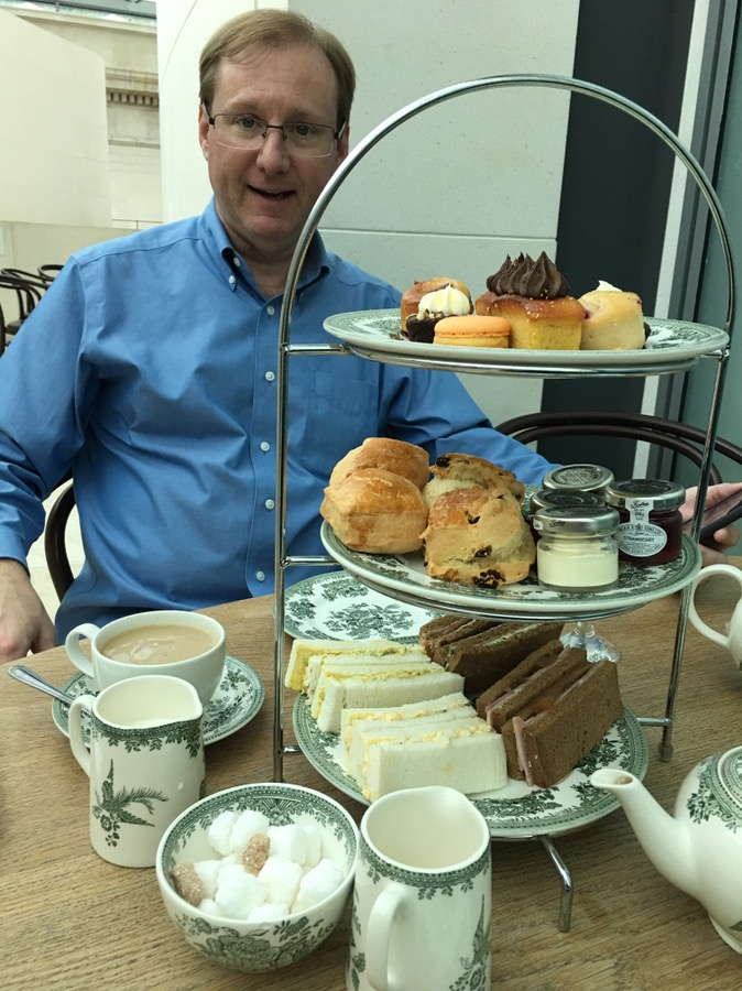 British Museum Afternoon Tea At The Great Court Restaurant You Can Call Me Mochelle