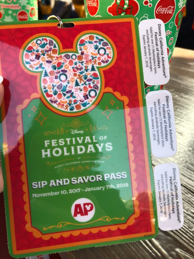 Sip and Savor $45